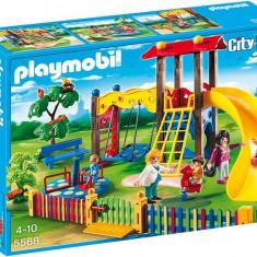 Loc De Joaca Pt Copii Playmobil