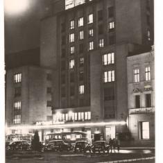 CPI (B7185) CARTE POSTALA - BRASOV. HOTELUL
