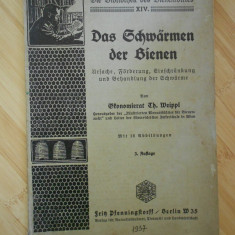 ROIUL DE ALBINE - IN GERMANA - 1937 - Carti Zootehnie