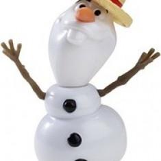 Papusa Disney Frozen Mini Olaf Summer Singing, 2-4 ani
