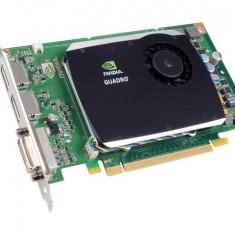 Placa video PC PNYI-E NVDIA Quadro FX 570 256MB DDR2 128BIT DVI RACIRE ACTIVA, PCI Express, 512 MB, nVidia