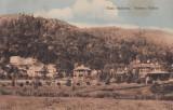SLANIC MOLDOVA , VEDEREA VILELOR , CIRCULATA AUG.''910, Printata