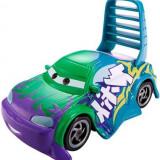 Masinuta Cars Color Changers Wingo - Masinuta electrica copii Mattel