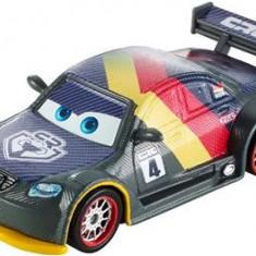 Masinuta Cars Carbon Fiber Max Schnell - Masinuta electrica copii Mattel