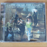 The Beautiful South - Carry On Up The Charts ... The Best Of CD - Muzica Rock