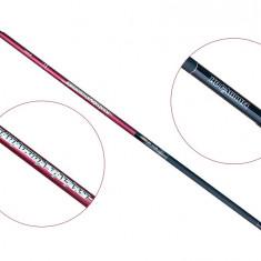 Undita Baracuda fibra de carbon Galaxy 6006 Actiune 15-30 Grame - Varga