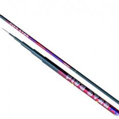 Undita Baracuda fibra de carbon Five Star 7 metri - Varga