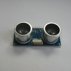 HC-SR04 Senzor distanta cu ultrasunete