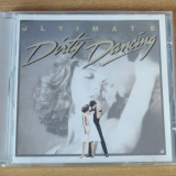 Ultimate Dirty Dancing Soundtrack CD - Muzica soundtrack Altele