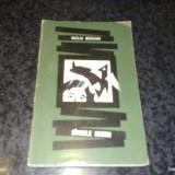 Nicolae Margeanu - Sîngele negru - Roman, Anul publicarii: 1965