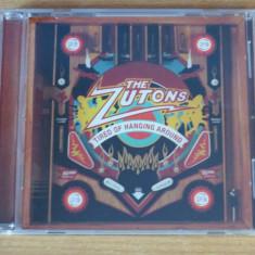 The Zutons - Tired of Hanging Around CD - Muzica Rock Altele