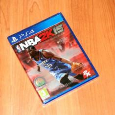 Joc PS4 - NBA 2K15, nou, sigilat - Jocuri PS4, Sporturi, 3+
