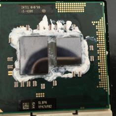 Procesor i5-430m ASUS G60 G60J, G60JX A114 - Procesor laptop