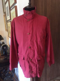 Jacheta barbati, marime mare, VALENTINO, autentica, XL/XXL, Bumbac, Din imagine