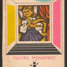 C6785 TEATRU PIONIERESC - MICUL ACTOR, VOL.2 - Carte Teatru