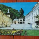 carte postala - Baile Herculane / Statuia lui Hercules - necirculata !!!