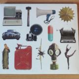 Twin Atlantic - Free CD - Muzica Rock emi records