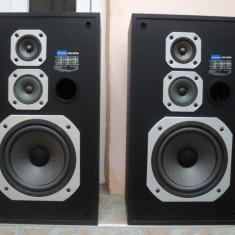 Boxe Pioneer CS-545 ! Tehnic impecabile si originale ! Sunet foarte placut !, Boxe compacte