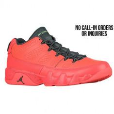 Jordan Retro 9 Low   100% originali, import SUA, 10 zile lucratoare - eb010617a - Adidasi barbati