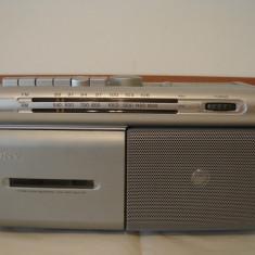 Radiocasetofon SONY CFM-20