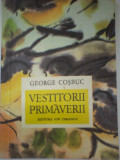 George Cosbuc - Vestitorii primaverii