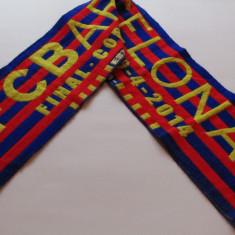 Fular fotbal FC BARCELONA - finala Cupa Regelui 2014, De club