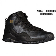 Jordan Retro 10 | 100% originali, import SUA, 10 zile lucratoare - e080516a - Adidasi barbati