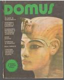 C6703 ALMANAHUL GOSPODINEI. DOMUS, 1983