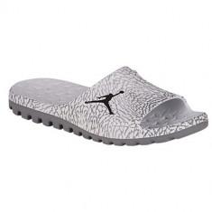 Jordan Super.Fly Slide | 100% originali, import SUA, 10 zile lucratoare - e080516c - Papuci barbati