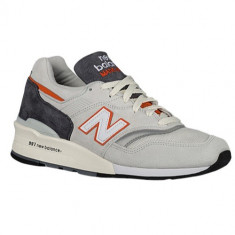 New Balance 997 | 100% originali, import SUA, 10 zile lucratoare - e060516b - Adidasi barbati