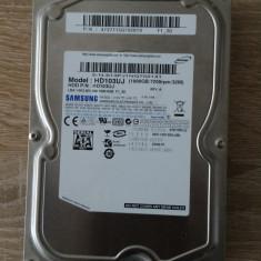 Hard Disk Samsung SpinPoint F1 1TB (HD103UJ)