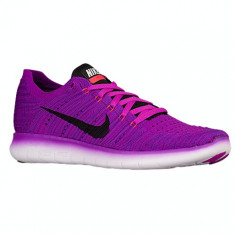 Nike Free RN Flyknit | 100% originali, import SUA, 10 zile lucratoare - ef260617b - Adidasi dama