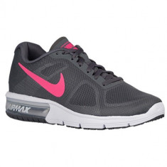 Nike Air Max Sequent | 100% originali, import SUA, 10 zile lucratoare - ef260617b - Adidasi dama