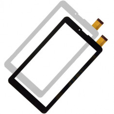 Touchscreen digitizer sticla geam E-boda Izzycomm Z74, 7 inch