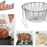 Chef Basket Deluxe - cos de gatit 12 in 1