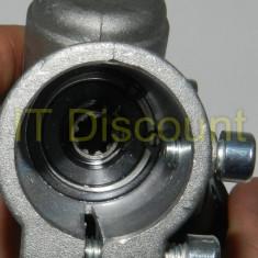Angrenaj unghiular Ø 26mm sau 28mm 9 caneluri Motocoasa CHINA - PROMOTIE