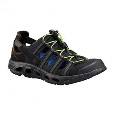 Pantofi pentru barbati Columbia Supervent II (CLM-1670901-BLK) - Adidasi barbati Columbia, Marime: 40, 41, 42, 43, 44, 45, 46, Culoare: Negru