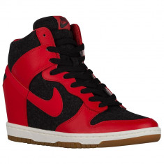 Nike Dunk Sky Hi | 100% originali, import SUA, 10 zile lucratoare - e080516g - Gheata dama