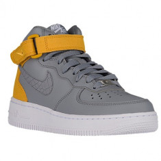Nike Air Force 1 '07 | 100% originali, import SUA, 10 zile lucratoare - e080516g - Ghete dama
