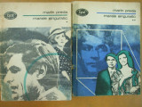 Marin Preda Marele singuratic 2 volume Bucuresti 1978