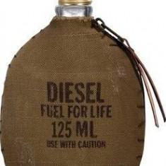 Diesel Fuel For Life 125 ML Barbatesc - Parfum barbatesc Diesel
