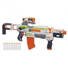 Pusca Nerf Elite Modulus Ecs10 Blaster - Pistol de jucarie