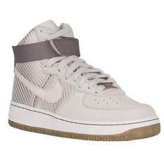 Nike Air Force 1 High | 100% originali, import SUA, 10 zile lucratoare - e080516g - Gheata dama Nike, Alb