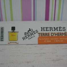 Parfum Hermes Terre 35 ML - Parfum barbatesc Hermes