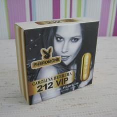 Parfum Carolina Herreara 212 VIP 35 ML - Parfum femei Carolina Herrera
