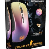Mouse Steelseries Rival 300 Cs Go Fade Edition
