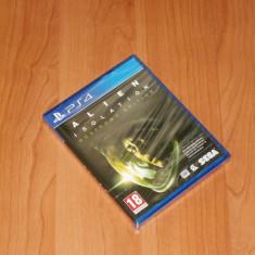 Joc PS4 - Alien Isolation Nostromo Edition, nou, sigilat - Jocuri PS4, Shooting, 18+
