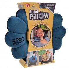 Perna Total Pillow - Gazon natural