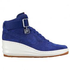 Nike Lunar Force 1 Sky Hi | 100% originali, import SUA, 10 zile lucratoare - e080516g - Gheata dama