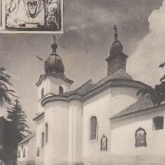BICSAD, SOUVENIR DIN BICSAD, CIRCULATA AUG.''930 - Carte Postala Transilvania dupa 1918, Printata
